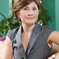 Oksana Serebrennikova